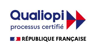 Qualiopi logo - réforme formation