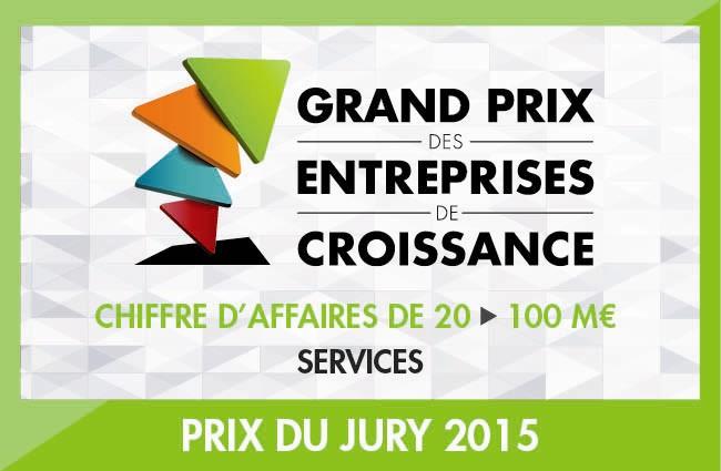 ITG : prix du jury
