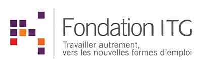 Logo Fondation ITG