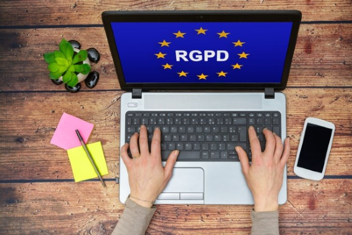 RGPD et portage salarial