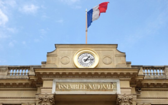 assemblee nationale amendement portage salarial