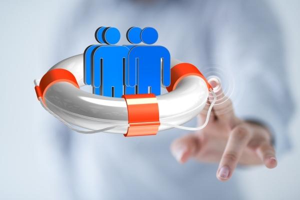 assurance chômage et précarité