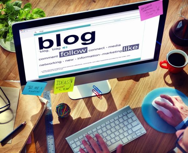 blog de consultant