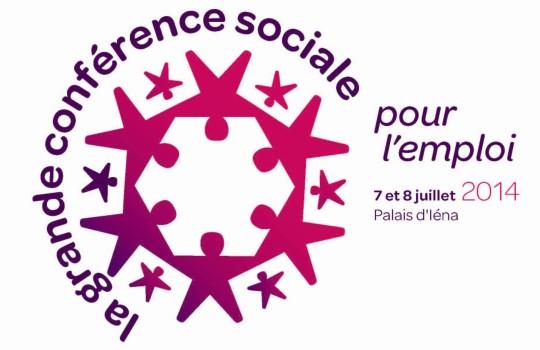 conférence sociale 2014 portage salarial