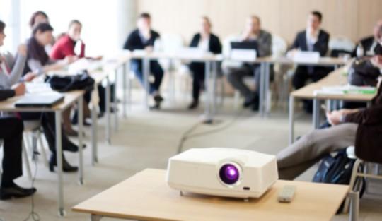 La présentation orale, une compétence à travailler pour le consultant freelance