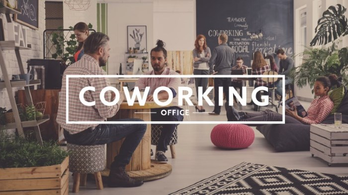 coworking 2018