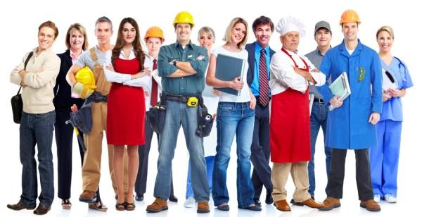 emploi et évolution des métiers en 30 ans