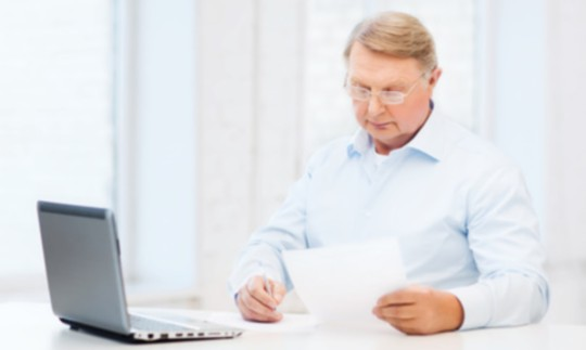 Chômage des seniors
