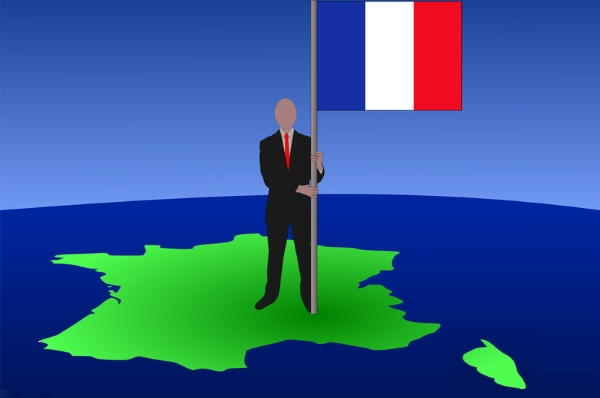 entrepreneuriat français