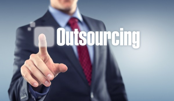 externalisation outsourcing