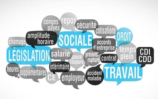loi Macron concernant l'emploi