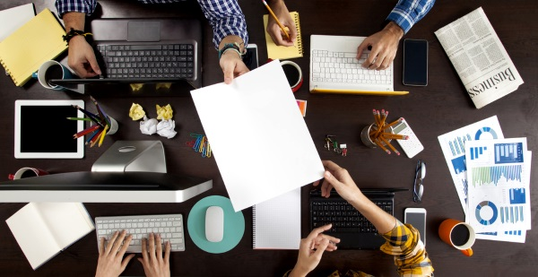 Marché du travail et formes alternatives d'emploi