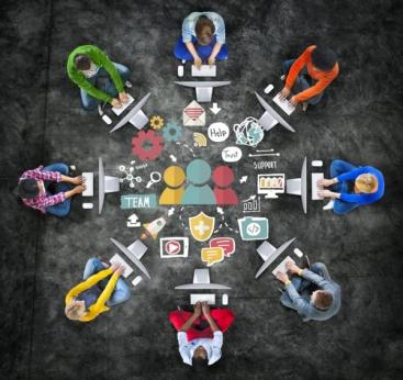 outils collaboratifs pour le consultant freelance