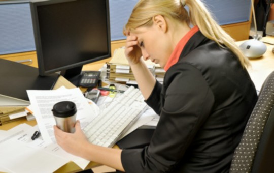 Pic d'activité et organisation du consultant freelance