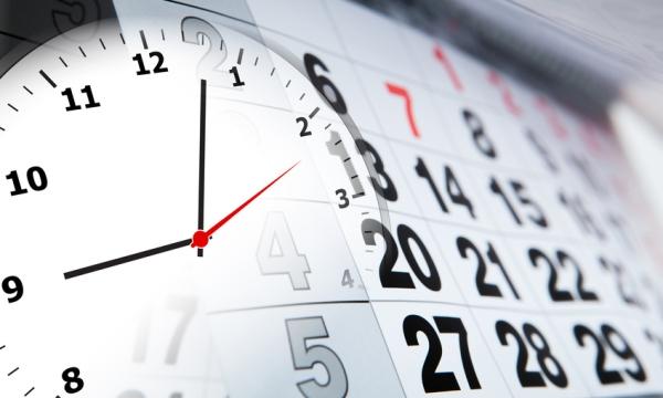 Planning de la durée du'une mission en freelance