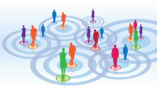 Linkedin : le réseau social professionnel pour consultants et freelances - © kotoyamagami - Fotolia.com