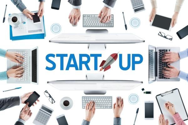 temps partagé startup