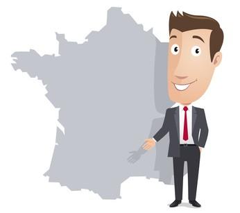 Les villes de France qui séduisent les cadres en 2014